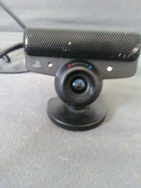 PlayStation camera York
