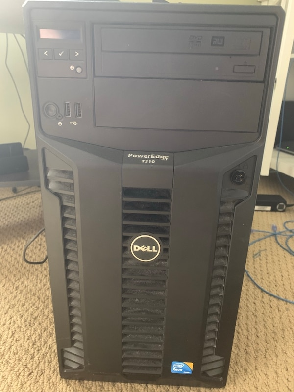 Dell PowerEdge T310 Server