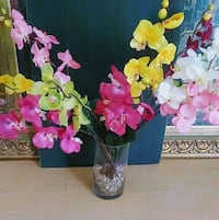 assorted-color orchids centerpiece Garden Grove, 92843