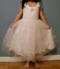 Brand new communion and flower girl dresses Vaughan, L6A