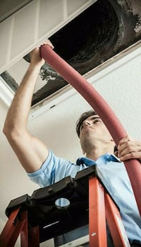Ducts Cleaning Windsor