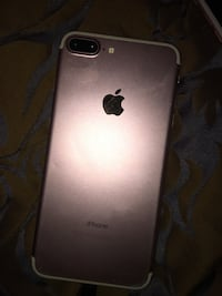 iphone 7 plus GOOD CONDITION  Beltsville, 20705