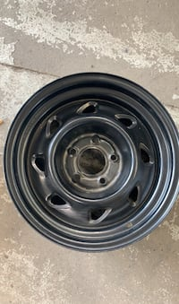 15x7j ,5x120 cb=72mm FITD OLDER S10 pickups great condition  Toronto, M6M 2Y4