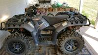2015 Polaris 850 Sportsman ATV Amissville, 20106