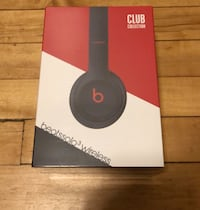 Wireless Beats by Dre Chicago, 60607