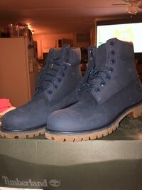 Timberlands boots size 10 Euless, 76040