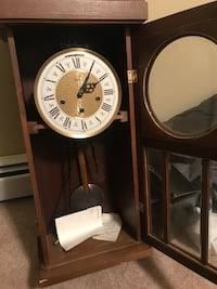Antique german clock  Calgary, T2A