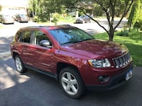 Jeep - Compass - 2012 Sterling