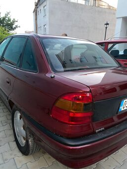 1998 Opel Astra 1.6I 16V GLS ABS Çift airbag  44be2302-356c-436e-92db-f9aacc9ab9d5