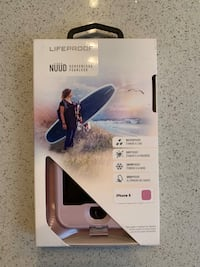 Brand New Lifeproof Case for iPhone 7/8 Edmonton, T6W