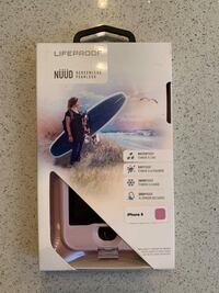 Brand New Lifeproof Case for iPhone 7/8