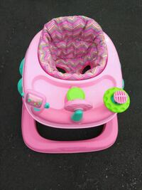 baby's pink and green walker Woodbridge, 22193