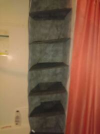 Shoe or purse organizer great condition Metairie, 70001