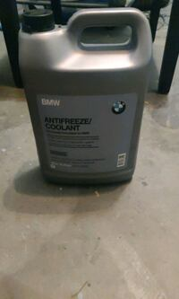 BMW OEM COOLANT non diluted NEW and sealed  Las Vegas, 89121
