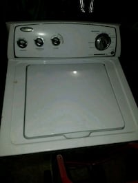 white top-load clothes washer parts Huntsville, 35803