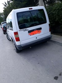 Ford - Transit Connect - 2006