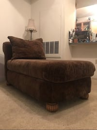 Chaise Lounge Sofa Silver Spring, 20910