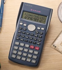Scientific Calculator brand new