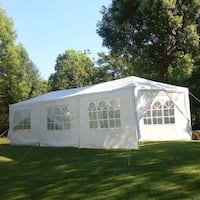 Brand  new! 10 x 30 canopy party tents tent
