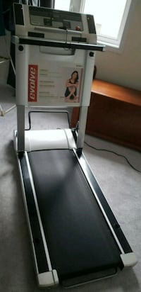 Compact treadmill Kitchener, N2R 1R4