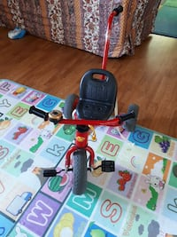 Tricycle for toddler's 1302 km