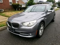 2011 BMW 535i GT grand turismo 1 owner clean title Valley Stream, 11580