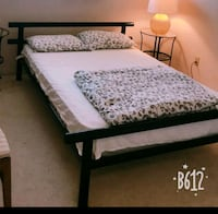 Twin bed with mattress Burnaby, V5H 1C8