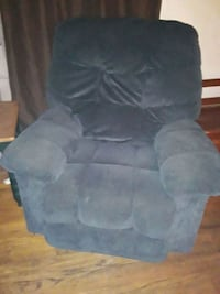 Reclinging chair New Castle, 19720