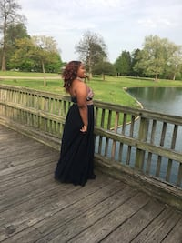 Prom Dress for sale Columbus