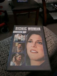 The Bionic Woman season 1 Ottawa, K1K 4W3