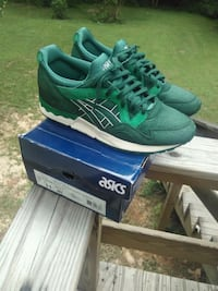 Asics Gel-Lyte V Mens Size 11 Tallahassee