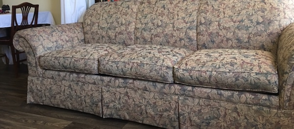 Incredible Used Beautiful Custom Lazy Boy Sofa Sleeper Pull Out Bed For Bralicious Painted Fabric Chair Ideas Braliciousco