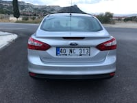 Ford - Focus - 2012 8736 km