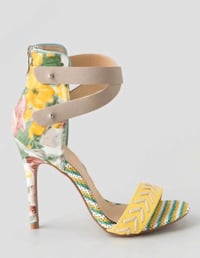 Chinese Laundry heels sandals