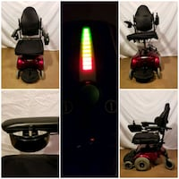 Jazzy Mini Rehab Power Chair  Pikesville, 21208