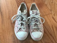 Converse All Star Women's Shoes, Size 6 Manassas, 20112