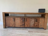 Tv unit from Artemano Rosemère, J7A