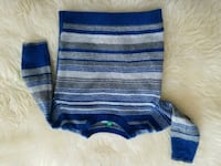 6-12 month baby fall winter sweaters. Benetton Osh Toronto, M4W 1A8