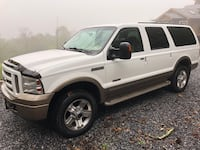 Ford - Excursion - 2005 Gore, 22637