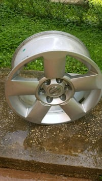 Nissan Rims Cheverly, 20785