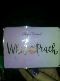 Too Faced White Peach Pallets Mesa, 85210