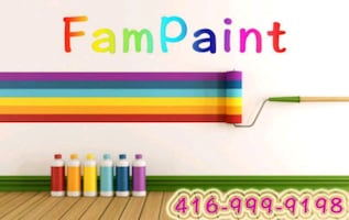 Condo Painting - House Painter