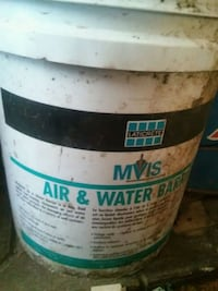Air and water mastic barrier blocker Dallas, 75253