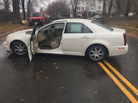 2006 Cadillac STS Capitol Heights