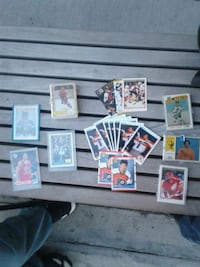 assorted Pokemon trading card collection Calgary, T2G