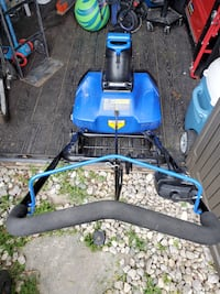 Kobalt  Electric Snow Thrower