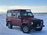Land Rover - Defender - 2007 Fornebu, 1364