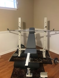 Strength Trainer by Keys Fitness Fairfax Station, 22039