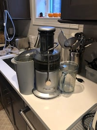 Breville Juice Fountain Juicer Chicago, 60614