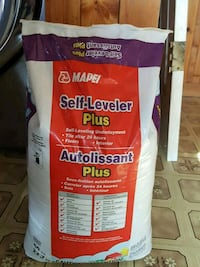 Floor leveling compound Clive, T0C